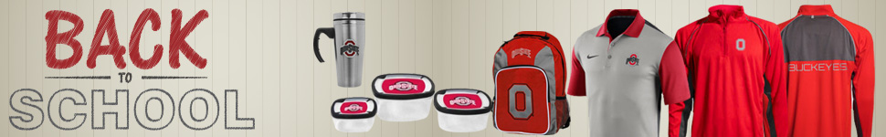 Shop Ohio State Back to School
