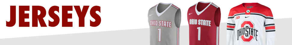 Shop Ohio State Jerseys at shop.ohiostatebuckeyes.com!