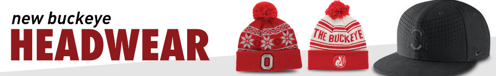 Shop Ohio State Hats and Caps at shop.ohiostatebuckeyes.com
