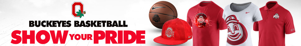 Show Your Pride for Hoops! Shop Apparel Now!