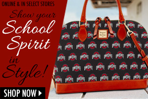 Shop Ohio State Dooney & Bourke!