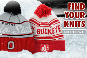 Shop Ohio State Knits