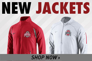 Shop Ohio State Jackets