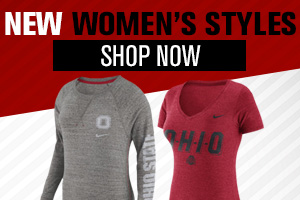Shop OSU Women's Styles!