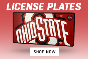 Shop OSU Car Accessories!