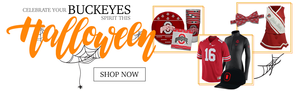 Treat Yourself to OSU Gear this Halloween!