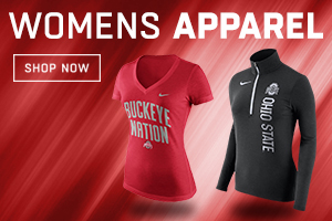 Shop OSU Women's Apparel!