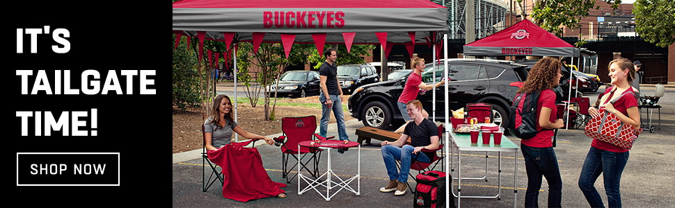 Shop OSU Tailgate Collection!
