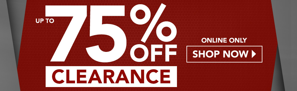 Shop Up To 75% Off OSU Clearance!