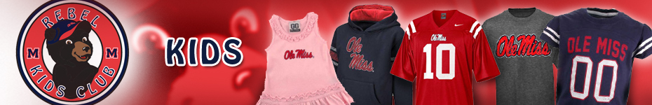 Rebel Kids Club Gear