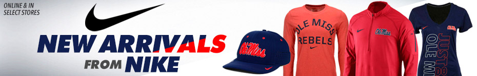 Shop Ole Miss Nike