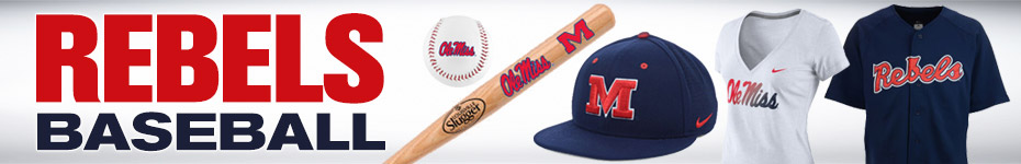 Celebrate Ole Miss Baseball!