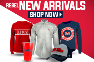 Shop Ole Miss New Arrivals