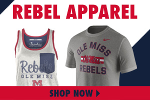 Shop new Ole Miss Apparel