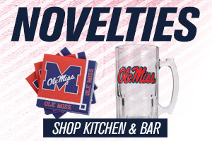 Shop Ole Miss Kitchen and Bar Collection