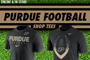 New Boiler Football Tees for the Season!
