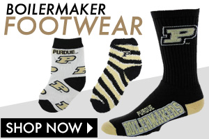 Shop Purdue Family Footwear!