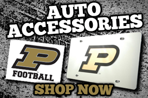 Shop Purdue Auto Accessories Now!
