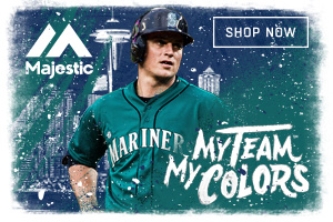 Shop Mariners Jerseys!