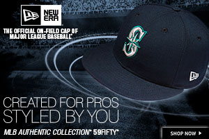 Shop New Era MLB Authentic Collection 59FIFTY Cap!