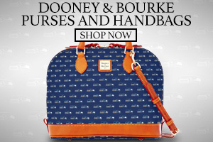 Shop Seattle Dooney & Bourke!