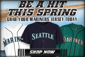 Spring Is Coming Buy Your Jersey Today!