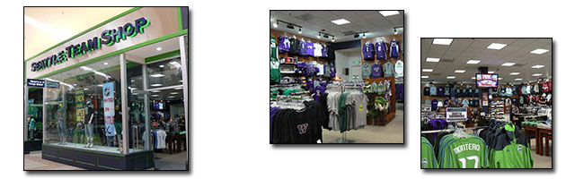 New Seattle Seahawks Gear Available In-Store