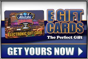 Sugar Bowl Gift Cards