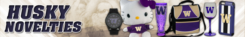 Shop for terrific Huskies novelties today!