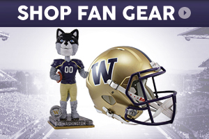 Shop Husky Fan Gear!