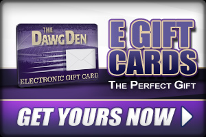 Buy Your Dawg Den Gift Cards Today!