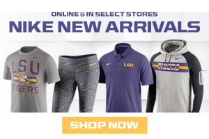 Shop LSU Nike New Arrivals