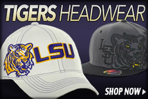 Shop Tiger Mania Headwear Today!
