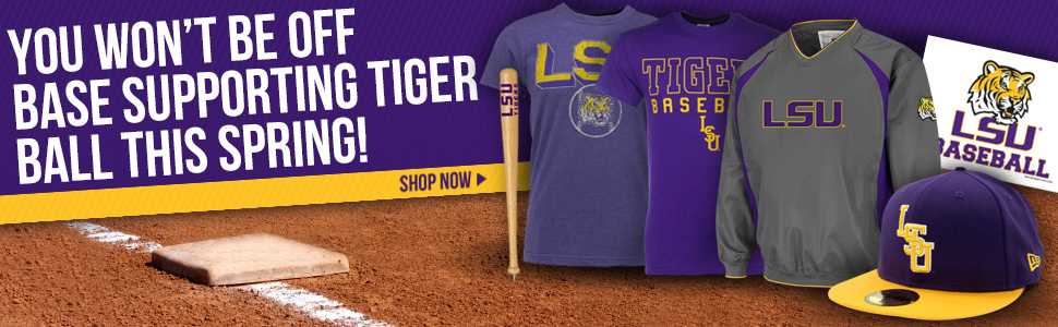 Show Your Baseball Pride And Shop Today!