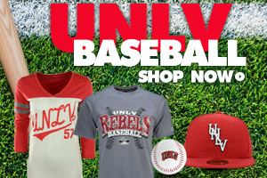 Shop UNLV Baseball now!