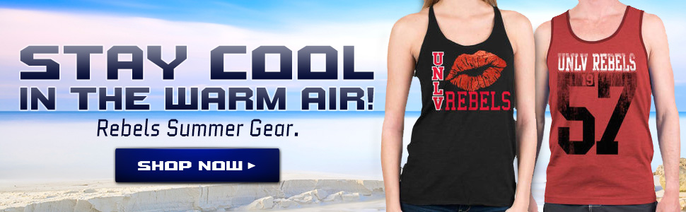 Summer Is Here, Buy Your Gear Today!