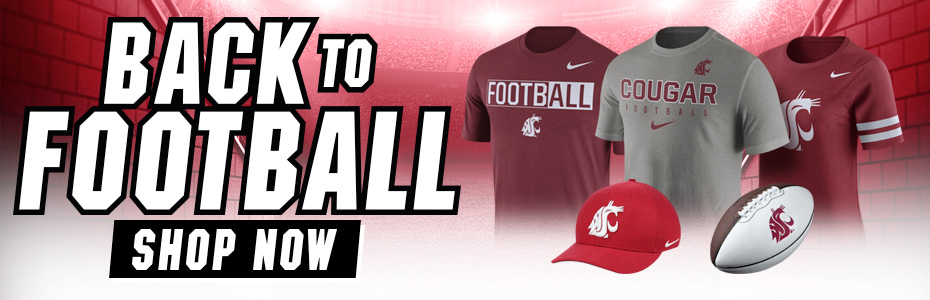 Shop Cougar Football Gear!