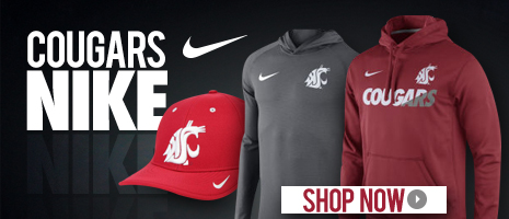 Shop Washington State Nike Gear Now!