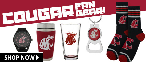 Shop Cougar Fan Gear!