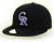 Colorado Rockies Hats & Apparel