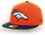 Denver Broncos Hats & Apparel