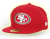 San Francisco 49ers Hats & Apparel
