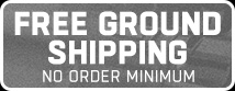Enjoy Free Ground Shipping! Limited Time Only.