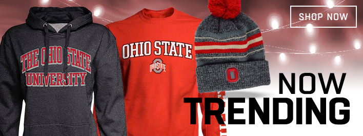 Shop OSU New Arrivals!
