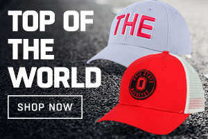 Shop OSU Top Of The World Collection!
