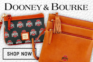 Shop OSU Dooney & Bourke!