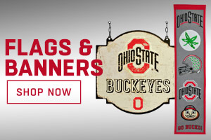 Shop Buckeye Flags & Banners!