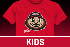 Shop OSU Kids Gear!