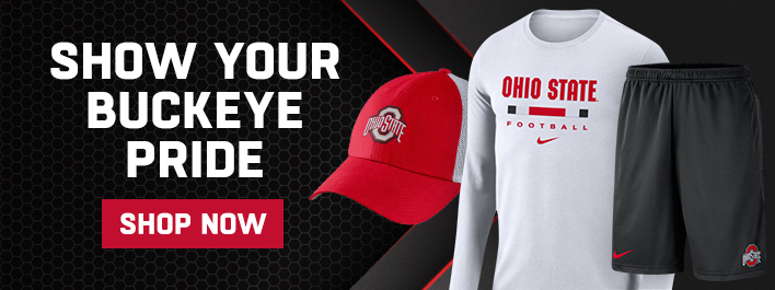 Show Your Buckeye Pride!