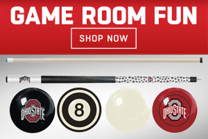 Shop OSU Game Day Novelties!